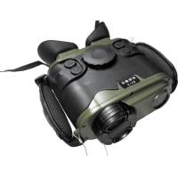 Buy cheap SY-V Doul binocular Thermal Imaging Camera JAOINC 384×288 17um  40mm lens from wholesalers