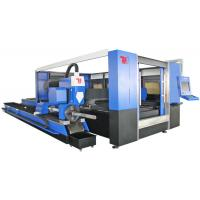 Buy cheap Metal Tubes And Sheets 3d Cutting Machine With 70 Blades And 6 Slide Bars from wholesalers