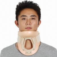Buy cheap Philadelphia Cervical Collar, 18 and 16 Sizes for Adults, One Size for Children and One for Infant from wholesalers