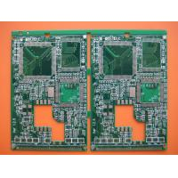 Buy cheap 8 layers control impedence PCB from wholesalers