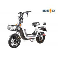 Buy cheap Electric Motor Scooters For Adults , Electric Road Scooter 48V 20AH from wholesalers