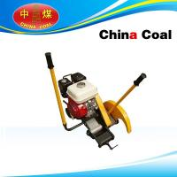 Buy cheap CRC-4.8 Internal Combustion Rail Saw Machine product