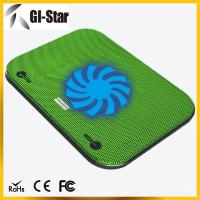 Buy cheap Good quality laptop cooling pad ,laptop coolers with two fans and nice price product