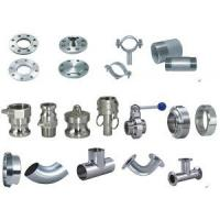 Buy cheap Bushing liner sand casting parts stainless steel 304 according to customer requirement product