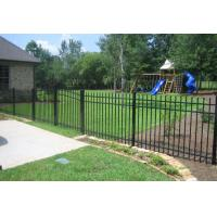 Buy cheap hercules security fencing 2100mm x 2400mm full welded from wholesalers