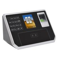China Office building Touch Screen Facial Recognition Face Time Attendance with WIFI FF385 on sale