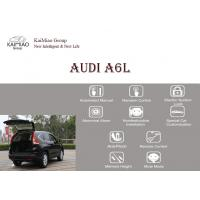 Buy cheap AUDI A6L Hands  Free Liftegate Single Pole, Bottom Suction Lock, AutoCar from wholesalers