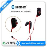 Buy cheap BATL BH-M62 newest design Bluetooth Headset Headphone Smart Bracelet from wholesalers
