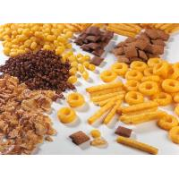Buy cheap New Automatic stainless steel high quality cereal bar cron snack food making machine(CY) from wholesalers