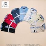 Buy cheap Givenchy long men shirts designed shirt cheap shirts fashion quality shirt from wholesalers