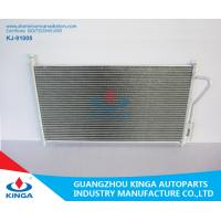 Buy cheap FORD FOCUS (98-) Auto AC Condenser OEM 1106888 Material Aluminum 100% tested product