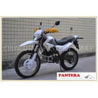 Buy cheap DIRT BIKE/OFF ROAD MOTORCYCLE PT200-GY-2 from wholesalers