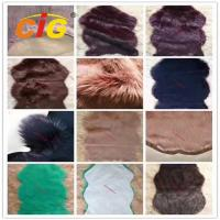 Buy cheap Waterproof Anti - UV Fashional Designs Faux Fur Fabric for Upholstery from wholesalers