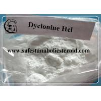 Buy cheap Raw Dyclonine Hcl Pain Killer Powder CAS 536-43-6 Dyclonine Hydrochloride Reduce Itching from wholesalers