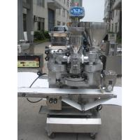 Buy cheap 17 China Stainless Steel Meat Ball Machine from wholesalers