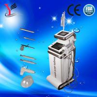Buy cheap Dual screen water oxygen Skin beauty instrument/Anti wrinkle oxygen facial machine from wholesalers