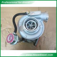 Buy cheap Holset Turbocharger HX30W 4040353 C4040382 for Cummins 4BT engine from wholesalers