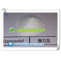 Buy cheap Liquid Legal Oral Steroids / Oral Anabolic Steroids Stanozolol/Winstrol CAS 10418-03-8 from wholesalers