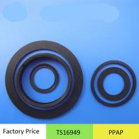 Buy cheap High temperature resistant viton o ring/Rubber o rings/rubber seal from wholesalers