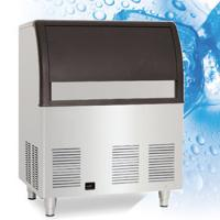 Buy cheap Small Home Commercial Desktop Cube Ice Machine ,Pure 25kg/d Ice Maker from wholesalers