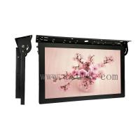 Buy cheap Indoor 22 Android system with 3G Roof Mounted Bus LCD Display With Input Voltage DC 6V - 36V from wholesalers