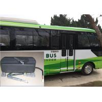 Buy cheap Antipinch Folding Pump Electric Bus Door Opener TS16949 Certificate For Yutong Bus from wholesalers