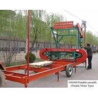 Buy cheap Portable Sawmill from wholesalers