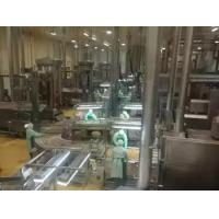 Automatic Cooked Meat Production Line , Poultry Processing LineFor Pork / Beef / Lamb