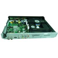 Buy cheap DVB-T & DVD player with recorder ,PVR,1080p from wholesalers