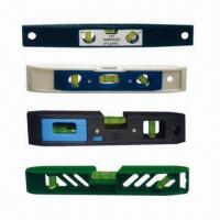 Buy cheap Mini Promotional Measure Spirit Level with 3 Level Bulbs and Magnetic Base, Torpedo Type  from wholesalers