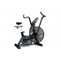 Buy cheap Stationary Assault Air Bike Cardio Gym Equipment With Chain Structure from wholesalers
