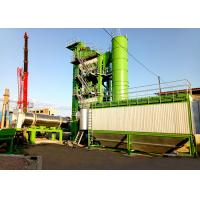 Buy cheap Modular Design ZAP-M80 Mobile Asphalt Batching Plant with Capacity 80TPH from wholesalers
