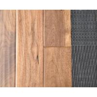 Buy cheap Kangda Radiant Heat Walnut Solid Wood Floors from wholesalers