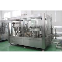 Buy cheap Industrial Carbonated Drink Production Line 200ml - 2000ml Bottle For Soft Drink from wholesalers
