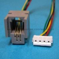 Buy cheap Electrical Wiring, Designed for Outdoor Ethernet, OEM/ODM Orders are Welcome from wholesalers