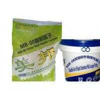 Buy cheap Concrete Exterior Wall Putty Cement Render For Bathroom IS0 product