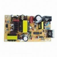 Buy cheap 150W AC/DC Open Frame Power Supply, Provides 100 to 150W Continuous Output Power, CE-certified from wholesalers