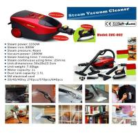 Buy cheap Steam Vacuum Cleaner with iron 3 in 1 from wholesalers