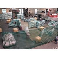 Buy cheap PVC Material Iinflatable Tank Bunkers Paintball , Inflatable Sports Games Paintball Bunkers from wholesalers