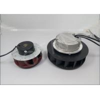 Buy cheap EC fan Durable Pa66 Electric Centrifugal Fans And Blowers Low Noise 82w 0.65A from wholesalers
