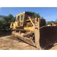 Buy cheap Used CAT caterpillar D8K Dozer for sale from wholesalers