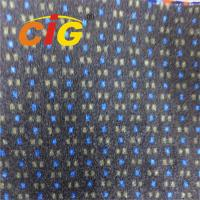Buy cheap Colorful 100% Polyester Sofa Upholstery Fabric180~280 GSM Tear Resistant product