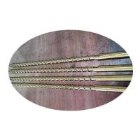 Buy cheap Wear Resistance Injection Molding Screw Haitian Alloy Screw from wholesalers
