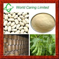 Buy cheap Herbal Extract White Kidney bean extract for Weight Loss from wholesalers
