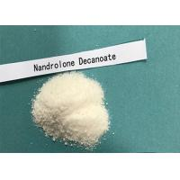 Buy cheap Pharmaceutical Nandrolone Decanoate Steroid , Hormone Nandrolone Hair Loss  from wholesalers