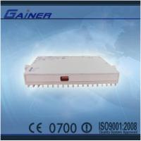 Buy cheap 20dBm 65db Wireless High Quality GSM Intelligent Cellphone Repeater from wholesalers