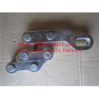 Buy cheap Come Along Clamp, Automatic Clamps,PULL GRIPS product