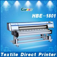 Buy cheap Wide Format Dye Sublimation Printer from wholesalers