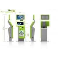 Buy cheap 15, 17, 19, 22 Inch Led Monitor Touch Screen Self Service Kiosk For Retail / Payment from wholesalers