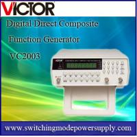 Buy cheap Digital Direct Composite Function Generator VC2003  from wholesalers